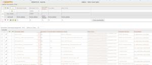 Anzeige der Dokumentkommentare in der Admin